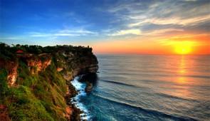 Bali Full Day Tour Bali Tanah Lot Kintamani Uluwatu Tour