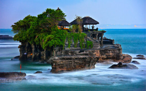 Bali Uluwatu Tanah Lot Tour