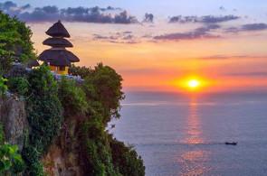 Bali Uluwatu Tour
