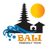 Bali Friendly Tour Logo